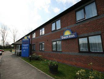 Days Inn Corley NEC