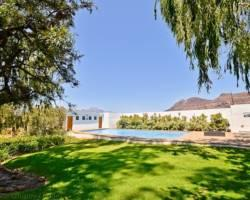 Waterval Country Lodge
