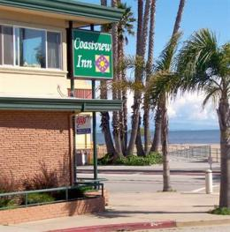 Photo of Coastview Inn Santa Cruz