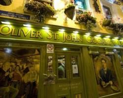 Oliver St. John Gogarty's Hostel