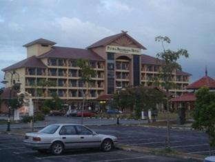 Putra Brasmana Hotel