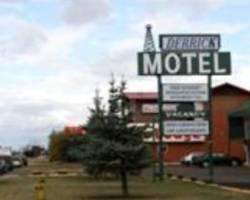 Derrick Motel