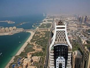 Photo of Dubai Marina - Marina Heights