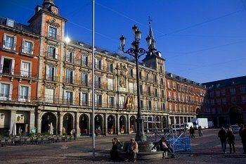 Photo of Plaza Mayor Apartments Madrid
