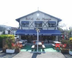 Photo of Hotel Du Monge Lourdes