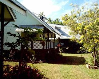 Photo of Gina's Garden Lodges Aitutaki