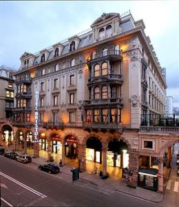 Photo of Hotel Bristol Palace Genoa