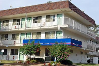 ‪Motel 6 Cincinnati South - Florence‬