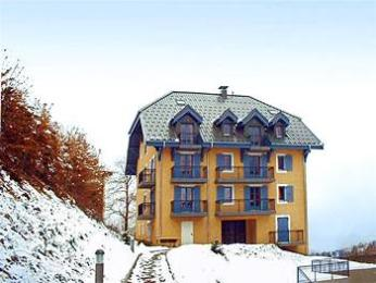Photo of Residence Soderev Les Arolles St. Gervais les Bains