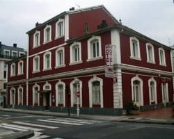 Photo of Hotel Terminus San Sebastián - Donostia