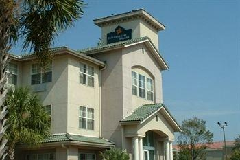 Extended Stay America - Houston - NASA - Bay Area Blvd.