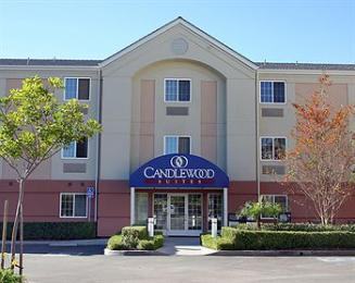 ‪Candlewood Suites Orange County/ Irvine East‬