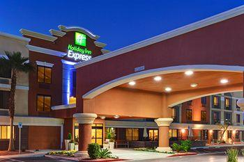 ‪Holiday Inn Express Henderson‬