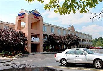 Fairfield Inn Detroit West / Canton