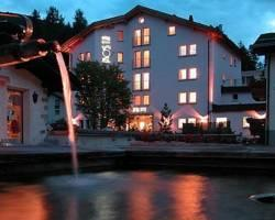 Photo of Hotel Post Sils-Maria
