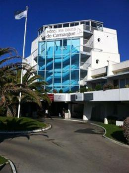 Hotel Les Bains de Camargue
