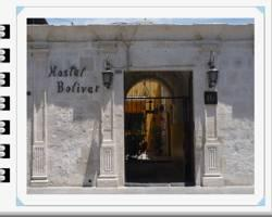 Photo of Hostal Bolivar Arequipa