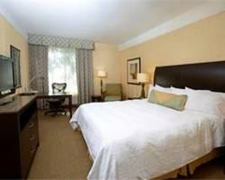 ‪Hilton Garden Inn Raleigh-Durham/Research Triangle Park‬