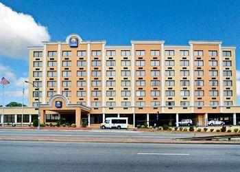 Photo of Comfort Inn & Suites New York Avenue Washington DC
