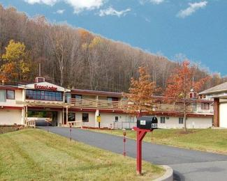 Econo Lodge Clarks Summit