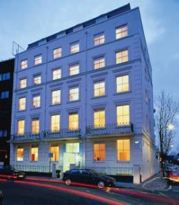 Photo of Somerset Prince's Square Apartments London