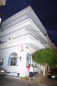 Photo of Hotel Iro Hersonissos