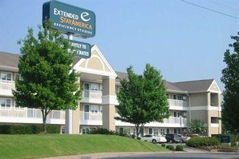 Extended Stay America - Little R