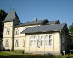 Guesthouse Airava