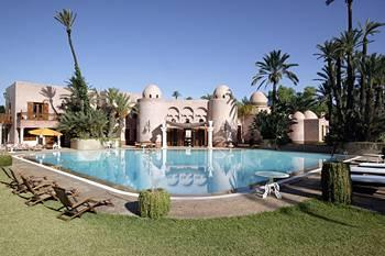Photo of Palais Mehdi Marrakech