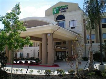 ‪Holiday Inn Express Hotel & Suites Beaumont-Parkdale‬