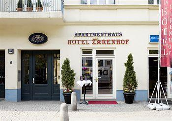 Photo of Hotel Apartmenthaus Zarenhof Berlin