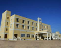 Ras Al Hadd Beach Hotel
