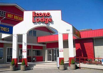 Econo Lodge Fort St. John
