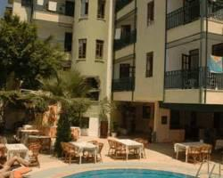 Oasis Apart Hotel
