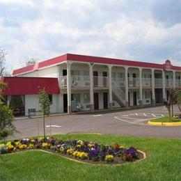 Red Carpet Inn Culpeper