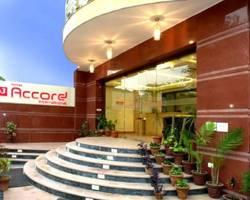 Hotel Accord International