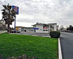 Motel 6 Chico