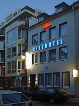 Photo of CityHotel Cologne