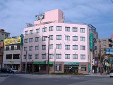 Kishaba Business Hotel
