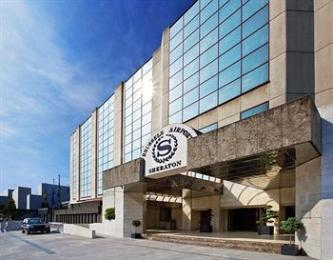 Photo of Sheraton Brussels Airport Hotel Zaventem