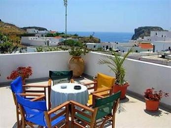 Photo of Erato Apartments Lindos
