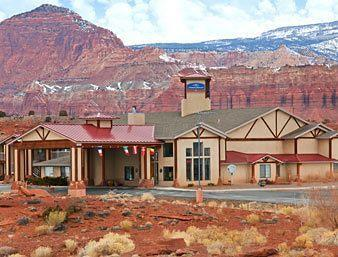 ‪Affordable Inn of Capitol Reef‬
