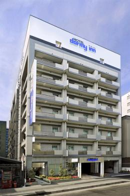 Dormy Inn Umeda Higashi