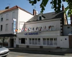 Hotel Le Savoie