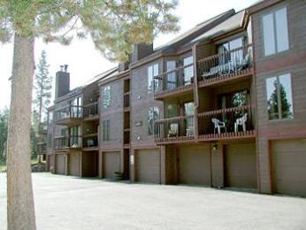 Photo of Eagle Ridge (at The Summit) Condominiums Fraser