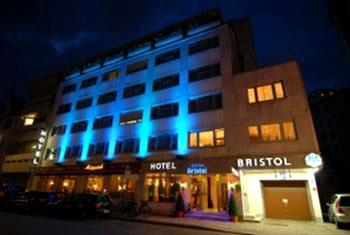TOP Hotel Bristol