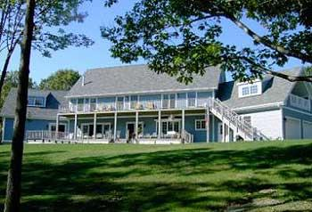 The Pearl of Seneca Lake B&amp;B