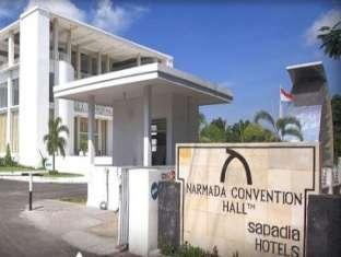 Narmada Convention Hall