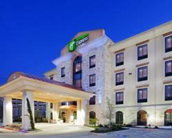 ‪Holiday Inn Express Hotel & Suites Dallas-Medical Center‬