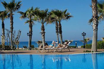 Photo of Aquamare Beach Hotel & Spa Paphos